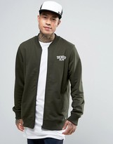 Dickies Bomber Jacket With Logo