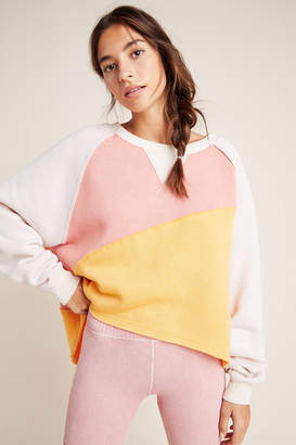 Free People Movement Kindle Up Pullover