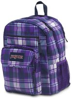 JanSport digital student preston plaid 15-in. laptop backpack