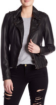 Jakett Vegan Josey Embossed Jacket