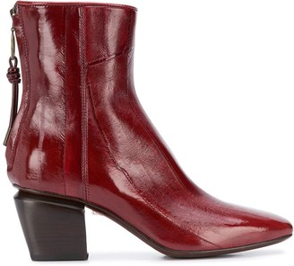 Officine Creative Vinciene ankle boots