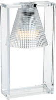 Kartell Light-Air Table Lamp - Crystal