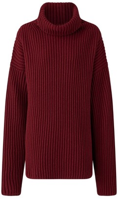 Joseph Wool Rollneck Sweater