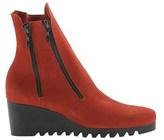 Arche Women's Laraos Double-zip Ankle Boot.