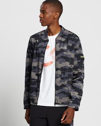Calvin Klein Camo Jacket
