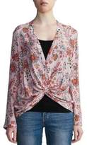 DAY Birger et Mikkelsen Consequence Floral Blouse