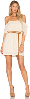 Knot Sisters Harper Tunic Dress