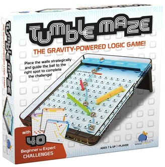 Blue Orange Games Tumble Maze Puzzle Game