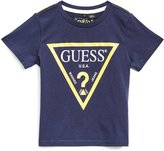 GUESS Short-Sleeve Triangle Logo Tee (2-7)