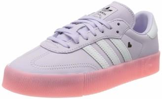adidas Women's Sambarose W Sneaker