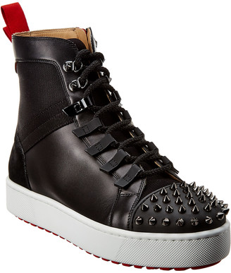 Christian Louboutin Smartic Leather Boot