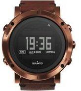 Suunto Essential Altimeter Barometer Compass Watch SS021213000