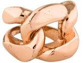 Michael Kors Curb Link Ring