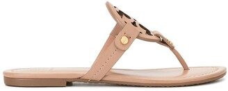 Tory Burch T-medallion sandals