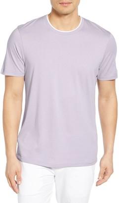 Ted Baker Sink Slim Crew Neck T-Shirt