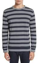 A.P.C. Stripe Sweat Jeremie Sweater