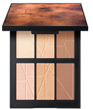 NARS Bord de Plage Highlighting Palette 21g