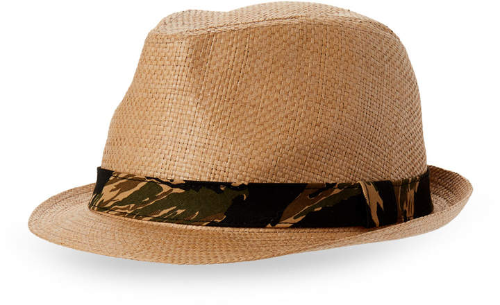 345134b3c603c Mens Printed Straw Hats - ShopStyle