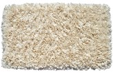 The Well Appointed House Child's Shaggy Raggy Rug in Cream-Available in Two Different Sizes