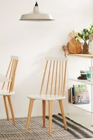 Urban Outfitters Lila Spindle Dining Chair Set