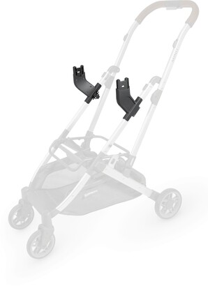 UPPAbaby Minu Stroller to MESA Infant Car Seat Adapter