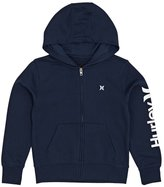 Hurley One And Only Zip Front Hoody