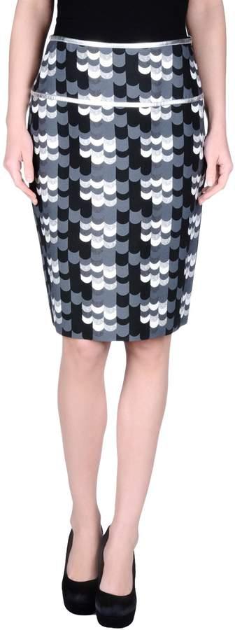 Prada Knee length skirts - Item 35248048BI