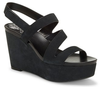 Vince Camuto Velley Wedge Sandal