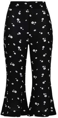 Paper London Cropped Pants