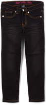 U.S. Polo Assn. Black Wash Jeans - Girls