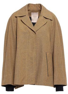 Roksanda Luigi Stretch-knit Jacket