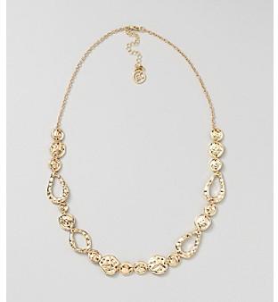 Erica Lyons® Goldtone Long Necklace