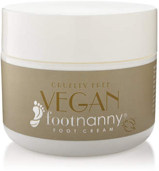 Footnanny Vegan Foot Cream, 8-oz.