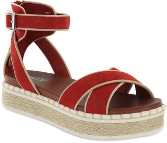 Mia Adjustable Espadrille Sandals - Vita-B