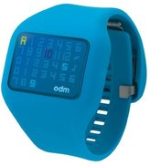 o.d.m. Unisex DD126-04 Illumi Digital Watch