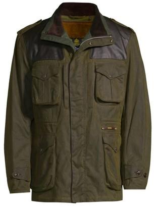 Barbour Gold Standard Supa-Corbridge Wax Jacket