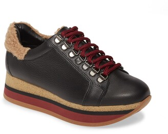 Cordani Jolene Wedge Sneaker