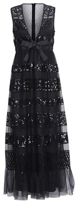 RED Valentino Dress with sequins
