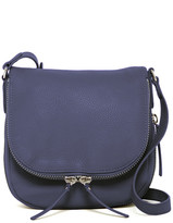 Vince Camuto Baily Leather Crossbody