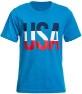 Speedo Youth Unisex USA Tee Shirt 8146974