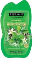 Freeman Green Tea & Orange Blossom Peel-Off Mask