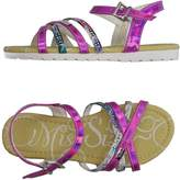 Miss Sixty Sandals - Item 11167032