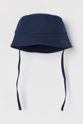 H&M Cotton sun hat