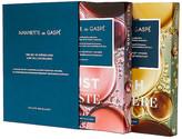 NANNETTE de GASPE Uplift Revealed Library of Skin Seduction Plumping & Lifting Techstile Infuser Coffret.