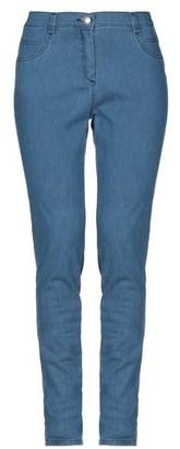 alex vidal Denim trousers