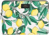Lemon Laptop Case