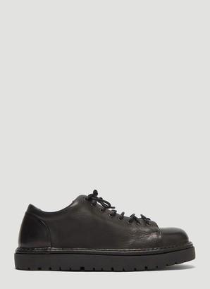 Marsèll Pallottola Pomice Lace-Up Shoes
