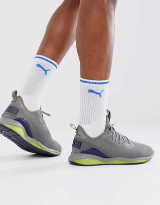 Puma Cell Descend sneakers in gray