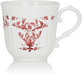 Richard Ginori Babele Antico Porcelain Mug