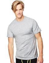Hanes 3 Pack Ultimate ComfortSoft TAGLESS Men's Crewneck Undershirt